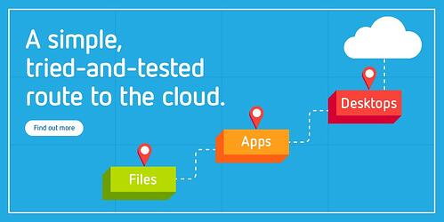 Journey to the Cloud eBook